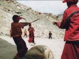 Buddhist Cricket (Chemrey, Jammu e Kashmir)