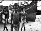 Capitani della spiaggia // Sand captains (Raposa, Maranhão)