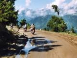 Nitido // Limpid (Leh-Manali road)