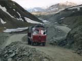 Strada Leh-Manali // Leh-Manali road