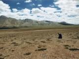 Nessun tempo, nessuno spazio // No time, no space (Leh-Manali road)