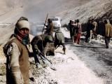 Asfalto 4 // Asphalt 4 (Leh-Manali road)