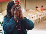 Smisurata preghiera // Infinite prayer (Taktok,  Jammu e Kashmir)