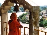 Sacro Gange // Holy Ganges (Rishikesh, Uttranchal)