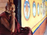 I solchi della saggezza // Wisdom wrinkles (Likir, Jammu e Kashmir)