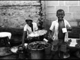 Commercio africano 3 // African trade 3 (bairro de Beira, Sofala)