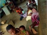 Vaccinazioni // Vaccinations (Centro de Alua, Nampula)