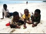 Capitani della sabbia // Sand captains (Pemba, Cabo Delgado)