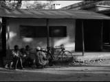 Bicicletta // Bike (Villa de Alua, Nampula)