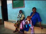 A lavoro // At work (Centro de Alua, Nampula)