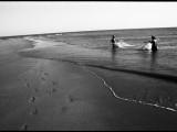 Pesca // Fishing (Beira beach, Sofala)