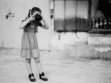 Fotoreporter // Photoreporter (Jenin)